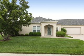 9400 East Wilson Estates Parkway #2002, Wichita KS