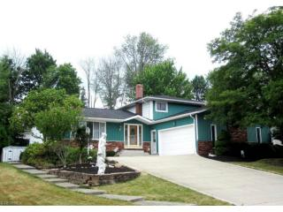 430 Panorama Drive, Seven Hills OH