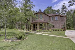 5007 Pine Wood Meadows Lane, Spring TX