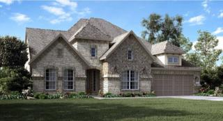 Miramesa : Texas Reserve and Vista Collections by Lennar