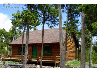 1426 Shoshoni Drive, Red Feather Lakes CO