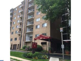 100 West Ave #605W, Jenkintown, PA 19046