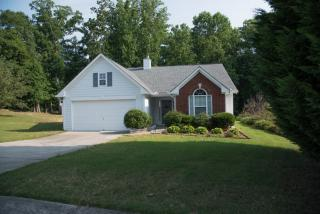 829 Longbranch Lane, Douglasville GA