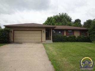 3425 Southwest Moundview Circle, Topeka KS