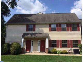 424A Willow Turn, Mount Laurel NJ