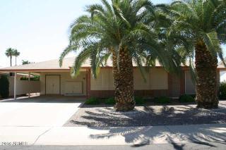 10804 West Saratoga Circle, Sun City AZ