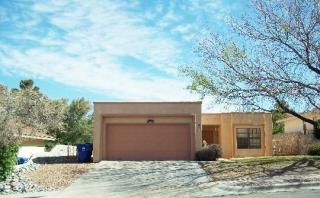 731 Windmill Dr, Las Cruces, NM 88011