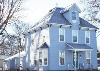 219 Irvin Street, West Concord MN