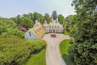 445 Hollow Tree Ridge Road, Darien CT