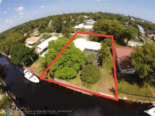 2365 Southwest 27th Terrace, Fort Lauderdale FL
