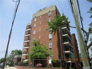 6188 Dry Harbor Road #3L, Middle Village NY