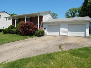 3890 Ayrshire Drive, Youngstown OH