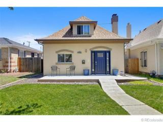 4226 Raritan Street, Denver CO