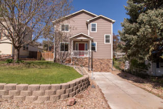 2659 South Pearl Street, Denver CO