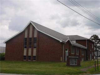 449 Nicholson Avenue, Ellwood City PA