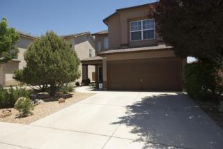 9520 Adina Lane Northwest, Albuquerque NM