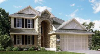 Bay River Colony : Brookstone and Wildflower Collections by Lennar