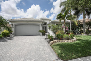 8898 Majorca Bay Drive, Lake Worth FL