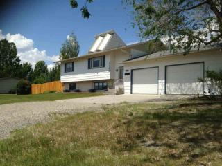 1160 Saddle Bill Road, Helena MT