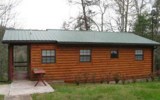 569 Flat Creek Circle, Blue Ridge GA