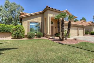 9016 East Meadow Hill Drive, Scottsdale AZ