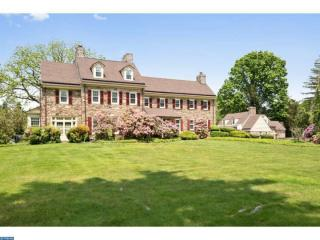 3870 Mettler Lane, Huntingdon Valley PA