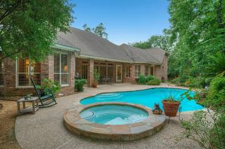 4 Flagstone Path, The Woodlands TX