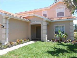 2156 Cape Heather Circle, Cape Coral FL