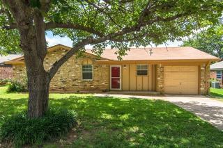 7033 Payte Lane, North Richland Hills TX