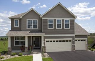 Southridge- Expressions Collection by Pulte Homes