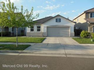 3153 Sweet Pea Ave, Merced, CA 95341