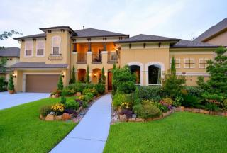 13818 Cole Point Drive, Humble TX