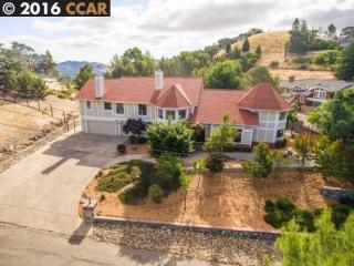 421 Arbol Via, Walnut Creek CA
