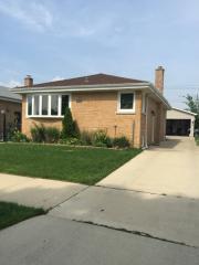 4836 North Mont Clare Avenue, Chicago IL