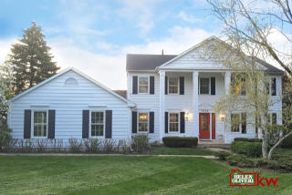 5558 Old Field Road, Long Grove IL