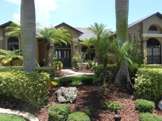 4909 Southwest 26th Place, Cape Coral FL