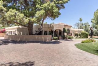 5716 North Monte Vista Drive, Paradise Valley AZ