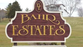 Bahr Estates Drive, Cecil WI