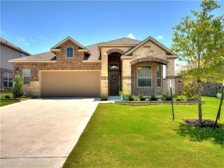 18513 Peach Blossom Lane, Pflugerville TX