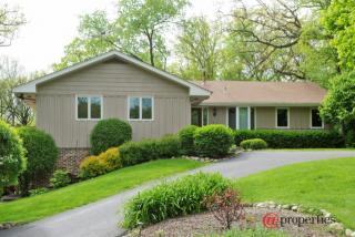 26140 North Greenbriar Court, Lake Barrington IL