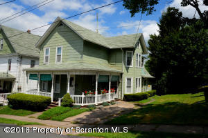 10 Maple Ave, Carbondale, PA 18407