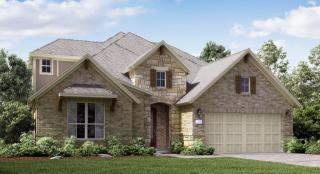 Woodtrace : Camden Collection by Lennar