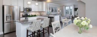 Mintbrook Townhomes by Ryan Homes
