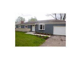 4589 Forest Ave, Waterford, MI 48328