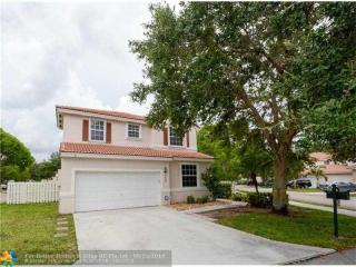 15313 Southwest 51st Mnr, Davie FL