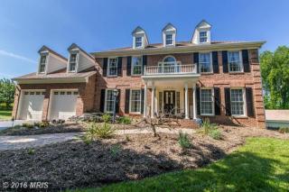 16516 Minuteman Terrace, Rockville MD