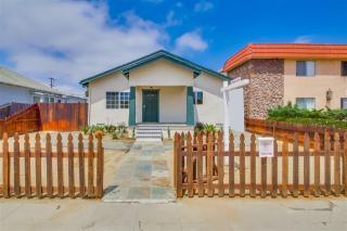 4546 Idaho Street, San Diego CA