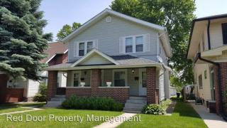 731 733 N Dequincy St, Indianapolis, IN 46201