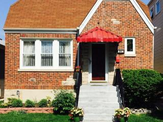 3547 North Rutherford Avenue, Chicago IL