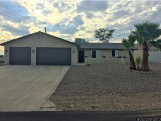 3505 Sunny Point Dr, Lake Havasu City, AZ 86406